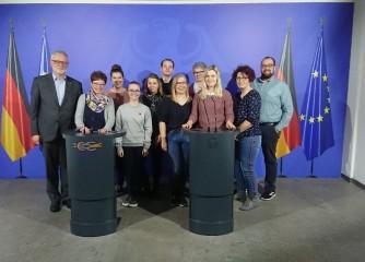 Karrieresprungbrett Fachschule Wirtschaft ab 18.08.2020