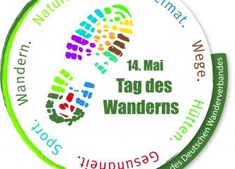 Aufruf zur Beteiligung am Tag des Wanderns am 14. Mai 2020