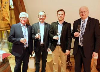 Neuer Geschäftsführer der Zeller Land Tourismus GmbH