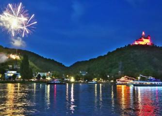 """""""Rhein in Flammen"""" wird in diesem Jahr nicht stattfinden"""