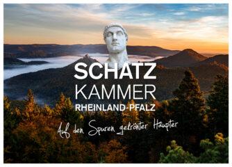 Schatzkammer Rheinland-Pfalz – die Kultursommerbroschüre 2020