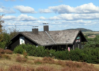 Die Ortsgemeinde Langscheid sucht einen neuen Pächter für die Wabelsberger Wacholderhütte