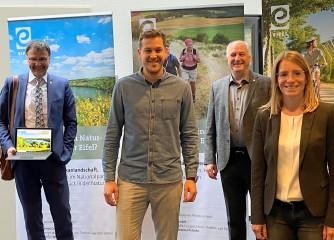 Corona-Pandemie – Der Weg zur Regeneration des Tourismus in der Eifel