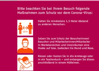 Öffnung der Landesmuseen, Burgen und Schlösser ab 15.05.2020