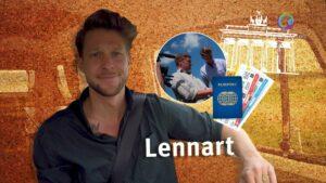 Rheinhessen erleben. Lennart