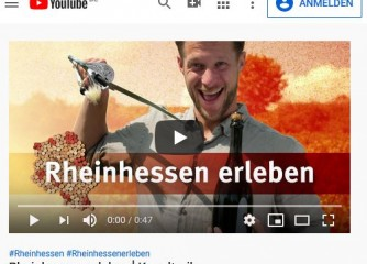 Eine Erfolgsgeschichte: Rheinhessen erleben