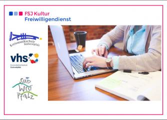 FSJ-Kultur in drei Einrichtungen der Kreisverwaltung Südwestpfalz