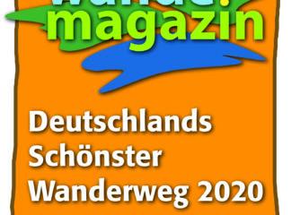 Deutschlands schönste Wanderwege Wandertouren aus Rheinland-Pfalz überzeugen deutschlandweit