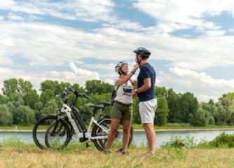 """Im Wettbewerb hervorstechen – Pfalz.Touristik möchte die Pfalz zur """"ADFC Radreiseregion"""" aufwerten"""