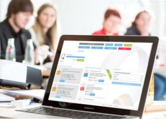 """Virtueller Workshop und Infotag """"Digitale Gästekommunikation"""" am 4.2.2021"""