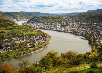 """""""Die Perle am Rhein"""" lockt am 04.10.2020 zum RZ-Wandertag"""