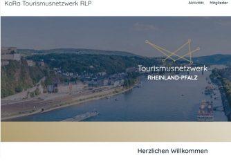 Tourismusnetzwerk mit neuem KommunikationsRaum KoRa