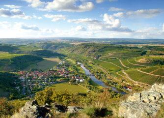 Deutschlands Schönster Wanderweg – Der Geheimnisvolle Lemberg