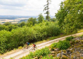 Bike Region Hunsrück-Nahe gestartet