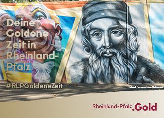 Der Tourismus Rheinland-Pfalz präsentierte sich auf der ersten rein digitalen ITB Berlin NOW 2021