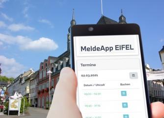 Stationär Shoppen in Rheinland-Pfalz mit Online-Terminvereinbarung