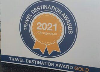 Die Destination Rheinland-Pfalz erhält Auszeichnung aus den Niederlanden