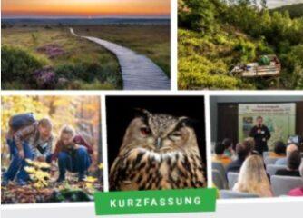 Grenzüberschreitender Naturparkplan