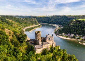RPT präsentierte Reiseland Rheinland-Pfalz beim vGTM