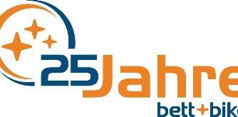 Logo Bett und Bike