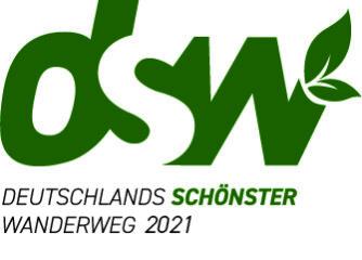 """Vier Wanderwege aus Rheinland-Pfalz als """"Deutschlands schönster Wanderweg 2021"""" ausgezeichnet"""