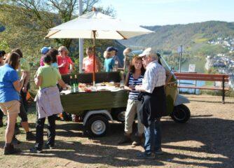 Kultur- und Weinbotschafter Mosel feiern 20-jähriges Jubiläum